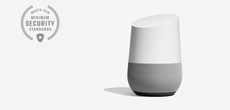 Google Home Assist
