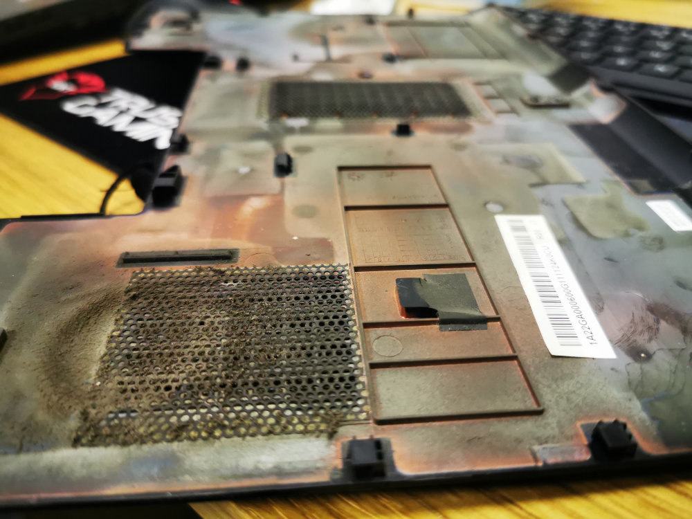 Jak vyčistit PC a NTB